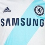 Chelsea Reveal New 2012/13 Away Kit – Subtle Hints Of Marseille (Photo)