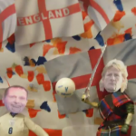Gazza's Brilliant Scotland-Vanquishing Euro '96 Goal Given Stop-Motion Animation Treatment (Video)
