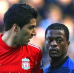 'Man Utd To Blame For My Eight-Game Ban' – Liverpool's Luis Suarez Reignites Evra Race Row
