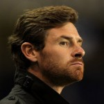 The Second Coming Of AVB: Villas-Boas Named As New Tottenham Boss