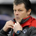 Nott'm Forest Sack Steve Cotterill, Alex McLeish Lies In Wait – Why Must Fate Mock Us At Every Turn?