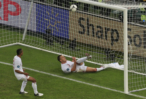 The introduction of goal line technology as