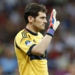Iker Casillas Asks Referee To End Euro 2012 Final Early Out Of Respect For Italy (Video)