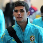 Chelsea Continue To Get Creative, Sign Brazilian Starlet Oscar For £25m
