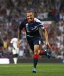 London Olympics Soccer Men