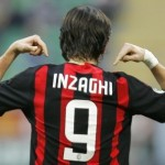 10 Brilliant Photos Of Filippo Inzaghi &#8211; Arrivederci Super Pippo!