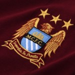 Man City 2012/13 Home And Away Kits – Lovely, Lovely Retro Loveliness (Photos)