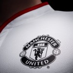 Man Utd Reveal 2012/13 Away Kit – Gingham Shorts A-Go-Go! (Photos)