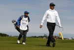 Golf - The Open Championship 2012 - Day Four - Royal Lytham & St. Annes Golf Club