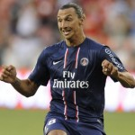 Zlatan Ibrahimovic Takes But One Minute To Open PSG Account vs DC United (Video)