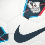 Nike Roll Out New 'Maxim' 2012/13 Premier League Match Ball (Photo)
