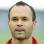Spain Schemer Andres Iniesta Named Player Of Euro 2012, Steven Gerrard In Team Of The Tournament