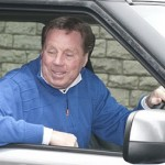 Russian FA Publish List Of Managerial Targets, Harry Redknapp And Rafa Benitez In The Frame