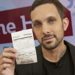Magician Dynamo Correctly Predicts Spain's Euro 2012 Route, Wins £10,000 Bet, Donates It All To Charity