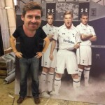 Tottenham 2012/13 Home & Away Kits Leaked – Tidy Effort From Under Armour (Photos)