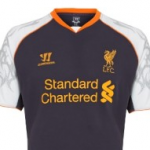 Liverpool Unveil New Purple Third Kit – Bad, But Not Nearly As Bad As We Hoped It'd Be! (Video)