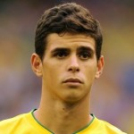Exclusive First Photo Of Oscar In Chelsea Kit Emerges&#8230;
