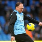 David Platt Rolls Back The Years And Scores Wonder-Goal On Man City's Asian Tour (Video)