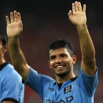 China In Their Hands – Man City Beat Arsenal 2-0 In A Rain-Soaked Beijing (Highlights)