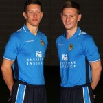 Leeds United's New Macron Away 2012/13 Shorts Are… Quite Something (Photo)