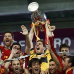 Euro 2012: Spain 4-0 Italy &#8211; Rampant La Roja Make History In Kiev (Photos &#038; Highlights)