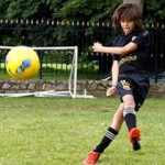 Barcelona Sign Nine Year-Old Dublin Wonderkid, Have The Catalan Giants Nabbed The New Glenn Whelan?