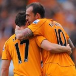 Bloody Impressive Business: Wolves Rake In Astonishing £25(ish)m For Steven Fletcher And Matt Jarvis!