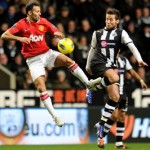 Capital One Cup: Third Round Draw – Man Utd At Home To Newcastle The Pick Of The Pops