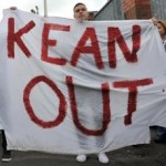 &#8216;Steve Kean Out&#8217; Protest Sign Spotted 3,000 Miles From Blackburn At WWE Arena Show In Boston