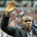 Fabrice Muamba Back In The Saddle, Plays For 25 Minutes In Dubai With Former England U21 Buddies