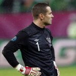 After A Record-Breaking 125 Caps For Ireland, Shay Given Quits International Football