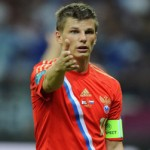 Russian Captain Andrei Arshavin Booed By Own Fans In Moscow (Video)