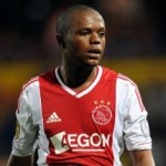 Football GIF: Ajax Score Lovely Five-Touch 'Liquid Football' Goal vs NAC Breda