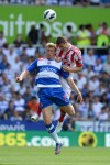 Soccer - Barclays Premier League - Reading v Stoke City - Madejski Stadium