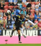 Soccer - Barclays Premier League - Wigan Athletic v Chelsea - DW Stadium