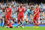 Soccer - Barclays Premier League - Manchester City v Southampton - Etihad Stadium