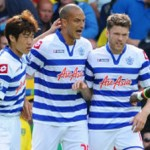 Norwich 1-1 QPR – Opening Day Whipping Boys Share Points At Carrow Road (Photos & Highlights)