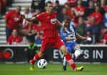Soccer - Barclays Premier League - Southampton v Wigan Athletic - St Marys Stadium