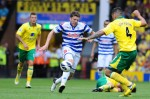Soccer - Barclays Premier League - Norwich City v Queens Park Rangers - Carrow Road