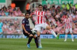 Soccer - Barclays Premier League - Stoke City v Arsenal - Britannia Stadium
