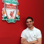 Liverpool Finally Get Their Man – Joe Allen Joins The Rodgers Revolution For £15m (Photo)