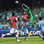 FIFA 13 Gameplay Affected By 'Real World' Events – Actual Injuries, Suspensions And Form All Show Up In-Game!