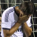 Sami Khedira Shows Exquisite Technique, Scores With Face vs Santos Laguna (Video)