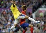 London Olympics Men Soccer