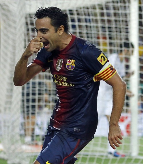 Supercup: Spain Soccer Spanish Supercup » Who Ate All The Pies