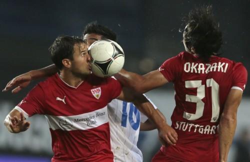 Russia Soccer Europa Leauge