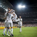 Spanish Supercopa: Real Madrid 2-1 Barcelona (Agg. 4-4) – Madrid Take First Clasico Blood On Away Goals (Photos & Highlights)