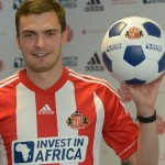Sunderland Sign Adam Johnson From Man City On Four-Year Deal (Photos)