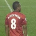 Shirt Printing Balls-Up Sees 'Andesron' Come On For Man Utd vs Everton