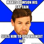 Andres Villas-Boas Logic Is Highly Illogical…